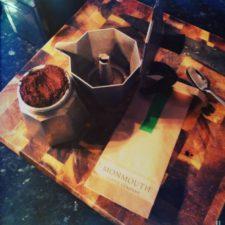 Coffee Rituals
