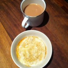 The Best Porridge